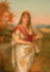 Les femmes de la bible prophetesses belles