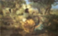 Femmes de la bible Marthe et Marie Béthanie