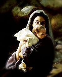 Femmes de la bible Yehosheba Jocheba tante de Joas
