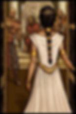 Femmes de la bible Esther fille de Mardochée