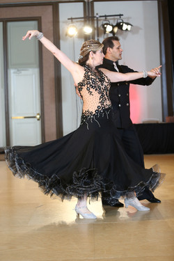 Smooth Dance