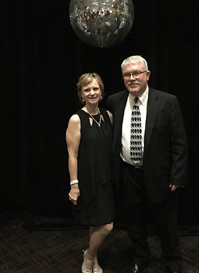 Brazos Ballroom Dance;Rick Wilkins;Jonelle Wilkins;Dancing for the Fun of It