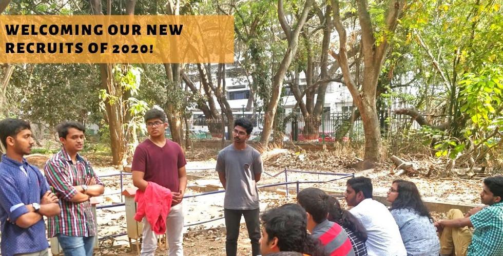 Orientation 2020