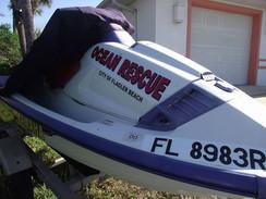 City of Flagler Beach Ocean Rescue