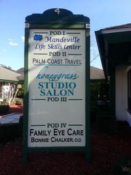 Honeygrass Beauty Salaon - Palm Coast Fl