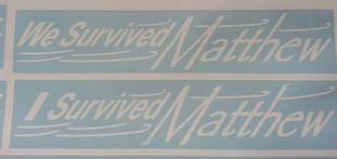 Hurricane Matthew decal stickers.jpg