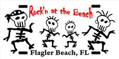 ROCK'N ON THE BEACH VANITY PLATE.jpg