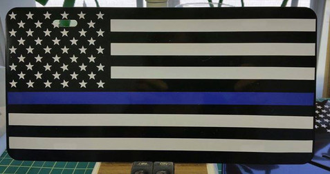Blue Matter Vanity Plates - Police.jpg