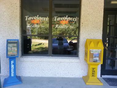 Tavolacci's Realty - Flagler Beach FL  (