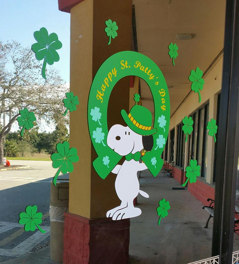 St Patrick's Day Window Decals.jpg