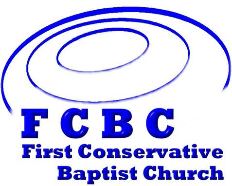 Church Logo decal