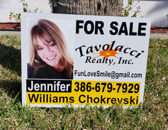 Real Estate For Sale Realty Sign Coropla
