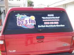 Surf 97.3 FM magnets and logo (2).jpg