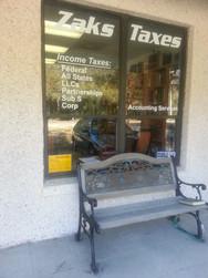 Zax Taxes - Flagler Beach Florida (7).jp