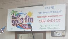 Radio Station Banner