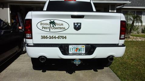 Royal Palm Pest Control - Palm Coast Flo