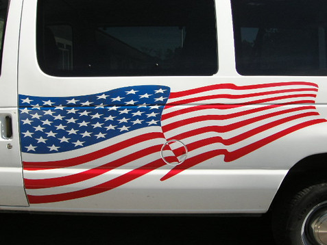 DECAL ON ELECTIONS VEHICLE.JPG