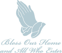 10x9 inches Bless Our Home $6.00.jpg
