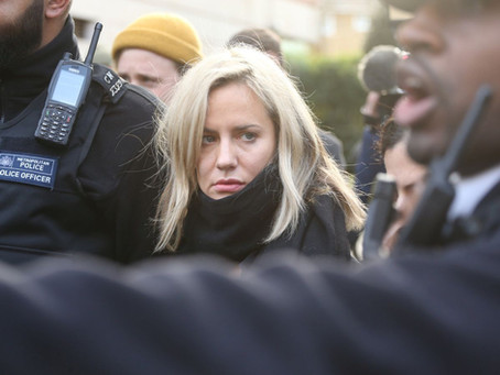 Caroline Flack & Why the CPS were right to prosecute.