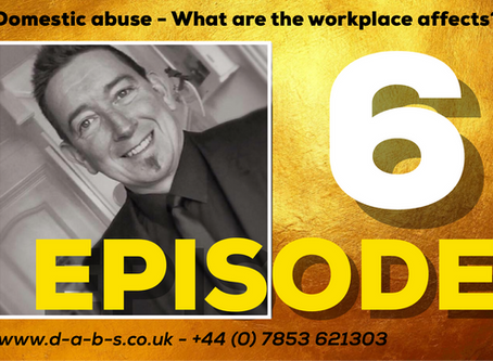 Domestic abuse, what are the workplace affects?