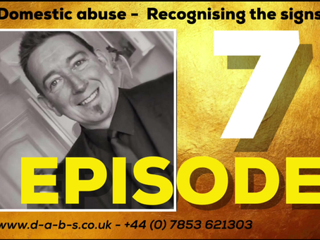 Domestic abuse in the workplace, recognising the signs.