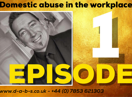 DOMESTIC ABUSE IN THE WORKPLACE