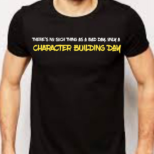 Motivational T Shirt