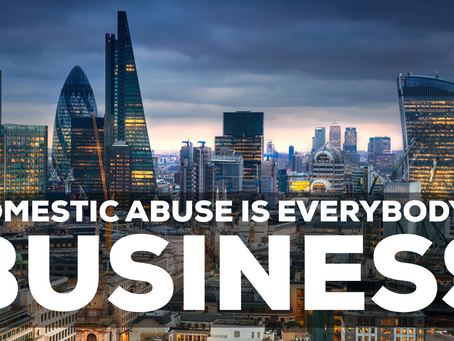 DOMESTIC ABUSE & BUSINESSES