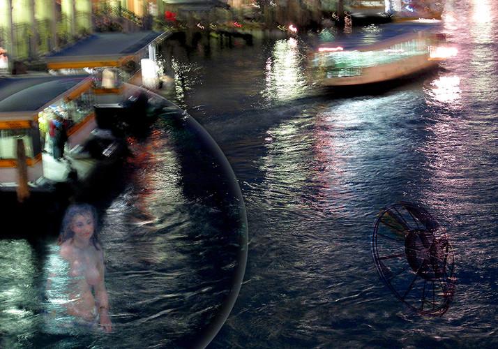 BAGNANTI/Renoir