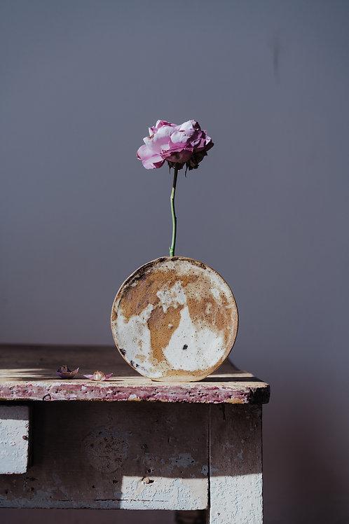 Orbit Globe Bud Vase