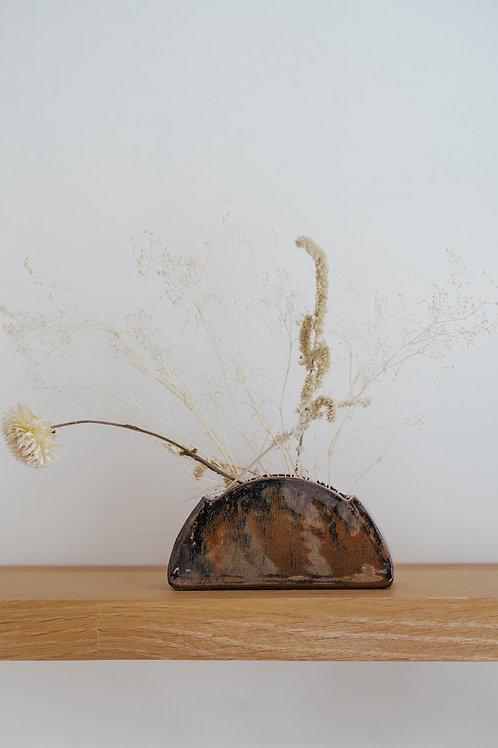 Setting-Sun Vase (Half)