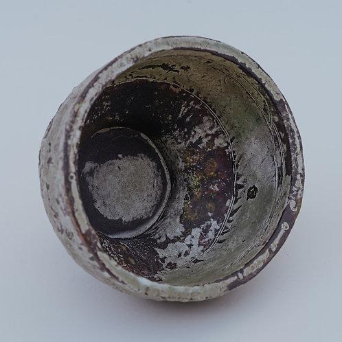 Lichen Vessel Bowl Vase