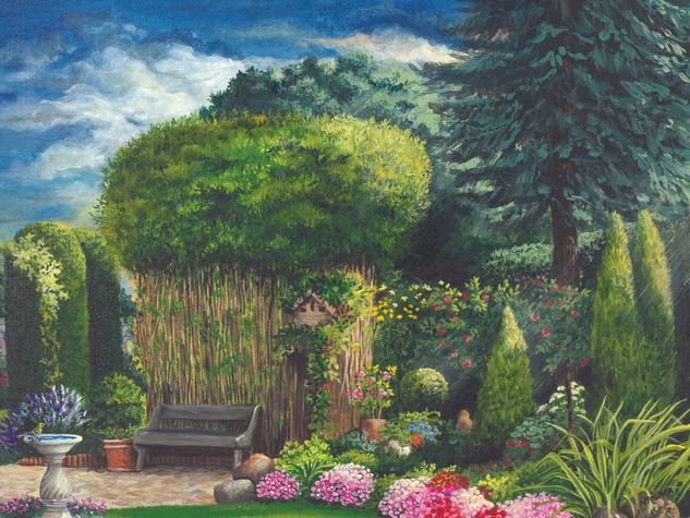 Joys Garden