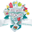 Thumbnail: 3D POP Birthday card Bouquet
