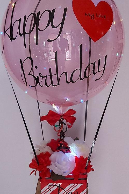 Birthday /flower Bouquet