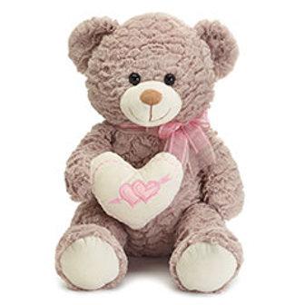 Brown Teddy Bear 14inch