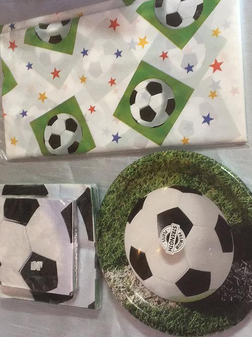 Soccer Set 8pc