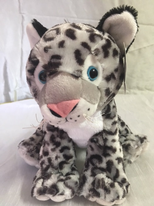 16inch Black& White Tiger Bear