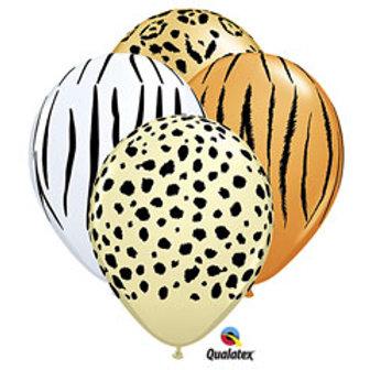 Sarfari Balloons