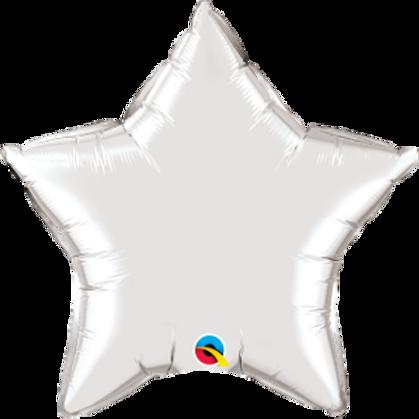 18 Mylar Balloons