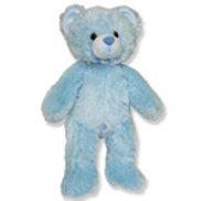 16inch Blue Teddy Bear