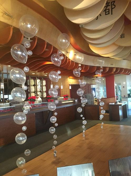Balloon Bubbles