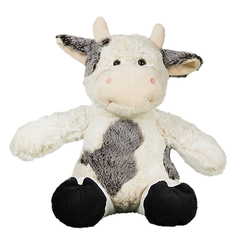Cow Plush 16inch