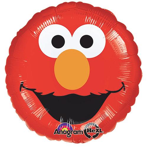 18inch Elmo Balloon