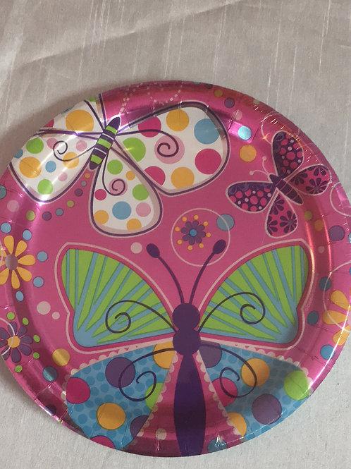 Butterfly Sets 40 pc