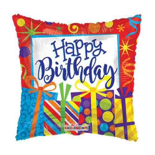 36inch Oversized Birthday Balloon