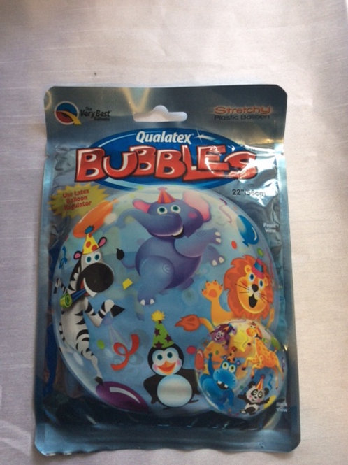Animal Bubble Balloon