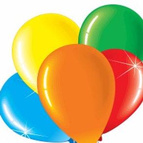 Balloon Decorating Class