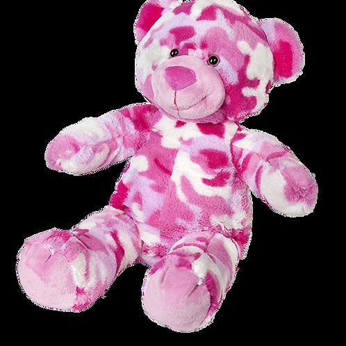 Pink Teddy Bear 16inch