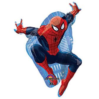 Mylar Oversized Spiderman